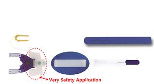 GMEDI Endotracheal Tube Holder ETG-02/03